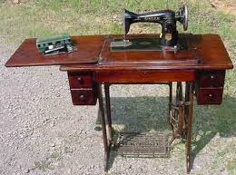 Antique Sewing Machines Value
