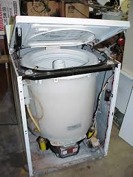 ge newer style washing machine help appliance aid a tip from ron reference model wcsr4170d0ww