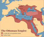 Ottoman Empire Vs Turkey