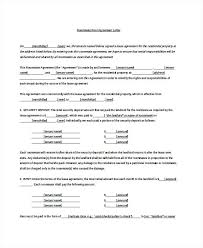 Rental Lease Letters Example Of Lease Agreement Letter Rent Lease Agreement Letter Doc