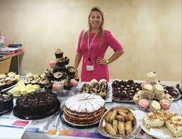 baking sale hold a charity bake sale fundraising ideas bloodwise
