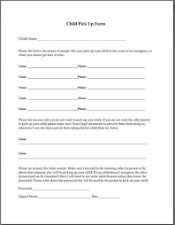 Daycare Contract Template Daycare Contract Template Lil Angels Home Daycare Child