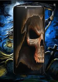 grim reaper wallpaper apk 1 0