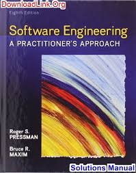 Where can I download Solution Manual for Software Engineering: A ...