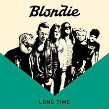 Blondie Long Time Charts Long Time Blondie Song Wikipedia
