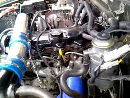 2006 Toyota hilux 2.8 turbo Workshop Service Repair Manual - inter ...