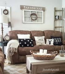 brown sofa living room living room dark brown couch living room ideas brilliant for your