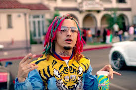 Lil Pumps Gucci Gang Is Shortest Top 10 Hit Since 1975