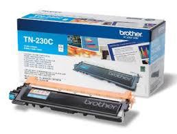 Купить <b>Картридж BROTHER TN230C</b>, голубой в интернет ...