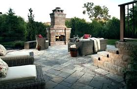 building your own outdoor fireplace cost to build elegant how much does a fire in existing faux