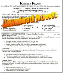 Free Resume Download For Freshers 10 Fresher Resume Templates