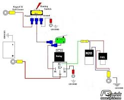 nitrous relay wiring diagram nitrous image wiring nitrous relay wiring diagram the wiring on nitrous relay wiring diagram