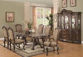 Dining Table Set  Fine Furniture San Diego