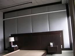 soft tuft wall panel