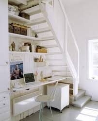 General: Under Stair Shelf1 - Space Saving Staircase