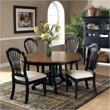 round table with chairs that fit under dining room furniture modern dining room design round table