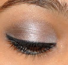 make up tips how to apply eye liner and mascara