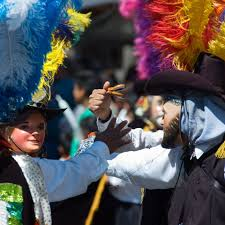 Feiern Sie 'Cinco de Mayo' in Mexiko ...