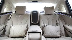 2018 maybach s600 interior. interesting s600 2016 mercedesmaybach s600 interior 02 for 2018 maybach s600 interior