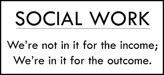 Social Work Quotes Awesome Whatever I Do With My Life Whether Social Work Or Psychology I