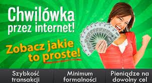 Pożyczki przez internet - szybkie pożyczki online