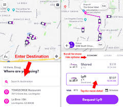 How Much Does Lyft Cost Get A Lyft Fare Estimate Ridesharing Driver Awesome Lyft Fare Quote