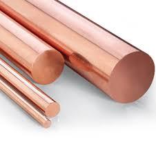 Hollow Bar Size Chart Cuni Round Bar Copper Nickel Bar Cuni Welding Rod Manufacturer