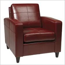 leather club chairs vintage. Avenue Six - Venus Club Chair Leather Chairs Vintage :