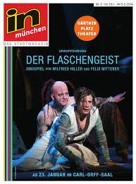 in m nchen Ausgabe Nr. 2 2014 by InMagazin Verlags GmbH issuu