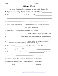 Science Worksheets 7Th Grade Free Worksheets Library | Download ...