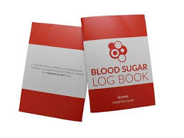 diabetes blood sugar logs 90 day blood glucose log book diabetes shop