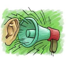 Resultado de imagem para charge poluição sonora