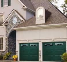 hunter garage doorsStandard Garage Doors by Door Tech in Anderson SC