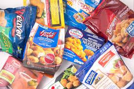 Tyson Naturals Lightly Breaded Chicken Strips The Best Frozen Chicken Nuggets Taste Test Serious Eats