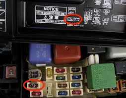 toyota camry fuse and electrical questions page 29 car forums image