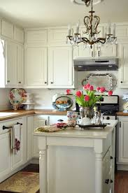 Cottage Style Kitchen Cozy And Minimalist Cottage Kitchens The Kitchen Inspiration