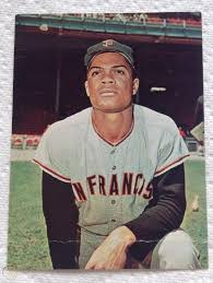 American Tract Society/Felipe Alou/San Francisco Giants/Tracard No. 52. |  #1850567851