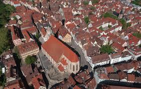 Stiftskirche Tübingen Wikipedia