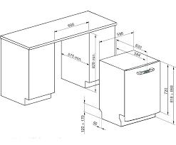 standard dishwasher dimensions. Unique Dishwasher Apartment Size Dishwasher Dimensions Built In Standard  Dimension Intended Standard Dishwasher Dimensions D
