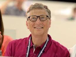 advice bill gates would give to his year old self business bill and melinda gates