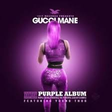 Gucci The By Young Album amp; Purple Mane Mixtape Thug