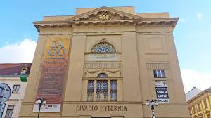 Hybernia Theatre Seating Chart Prague Hybernia Theatre Guide And Program Livingprague