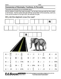Worksheet+ordering Fractions and Decimals - Yahoo Image Search ...