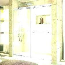 shower door installation cost cost to install shower doors glass shower door installation cost shower door