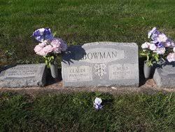 Nora Pauline Holt Bowman (1890-1985) - Find A Grave Memorial