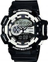 """casio g shock watches men s g shock watch shop comâ""""¢ mens casio g shock alarm chronograph watch ga 400 1aer"""