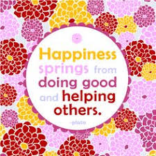 INSPIRATIONAL QUOTES VOLUNTEER APPRECIATION - Inspirational Quotes ... via Relatably.com