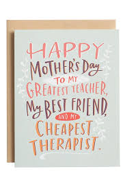 Mother Day Card 37 Funny Mothers Day Cards That Will Make Mom Laugh Best Mothers