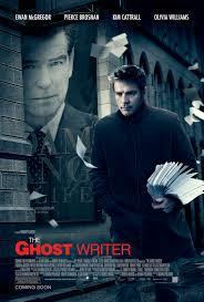 The Ghost Writer (2010) - IMDb