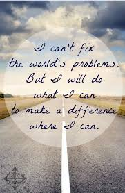 Making A Difference Quotes Amazing What To Do Journey To Foster Parenting Quotes More